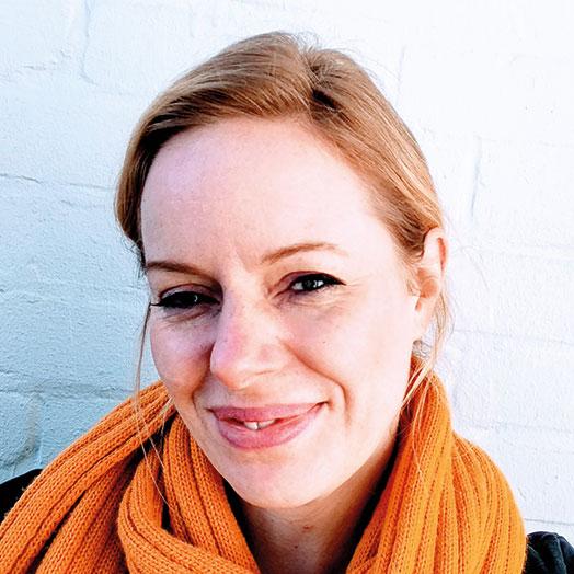 Claudia Beckhölter